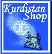 Kurdish First Shop Online